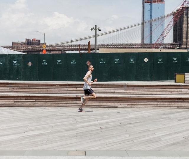 Running Strength