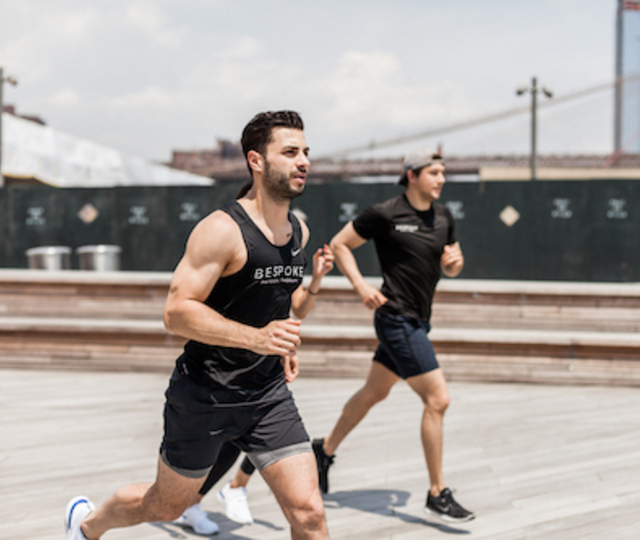 Full Body Hypertrophy (Muscle Size) for Runners Challenge