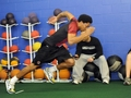 MBSC's Football Strength and Conditioning Program (12 Weeks)