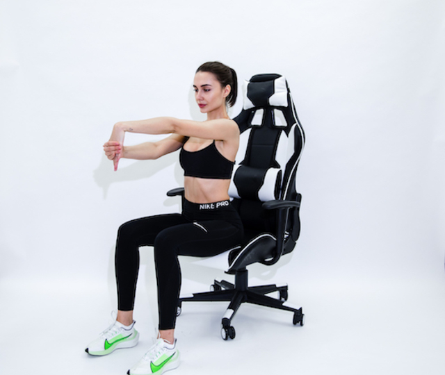 eSports & Gaming - How to Help Wrist Pain