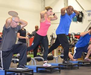 Adult Training Program (Phase 3, 4 Weeks)