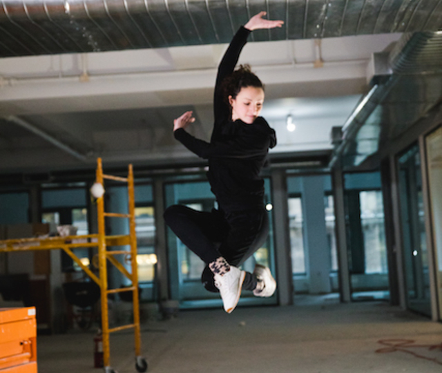6 Week Strength Program for Dancers!