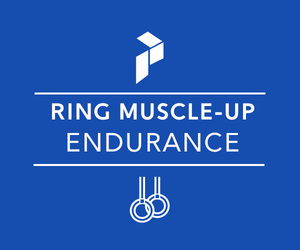 Ring Muscle Up Endurance