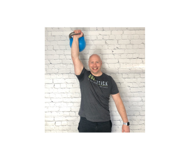 Kettlebells for Golfers: Levels 1,2,3 - The Complete Package