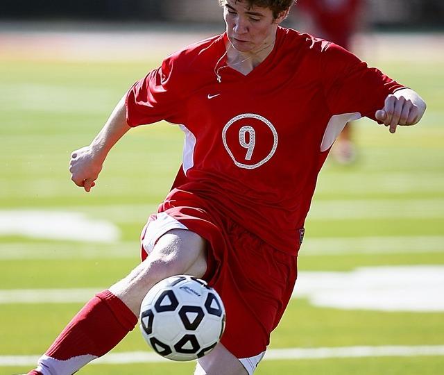 On Field Soccer Injury Prevention & Performance Program