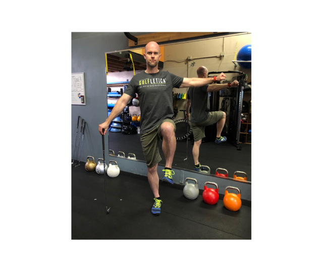 10 Daily Mobility Exercises for Golfers