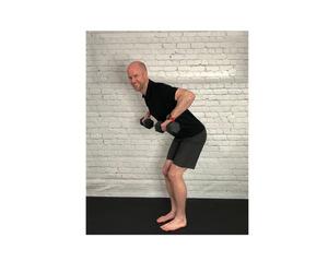 Stabilization Endurance Workout - Level 2