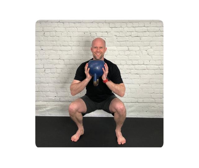 Stabilization Endurance Workout - Level 3