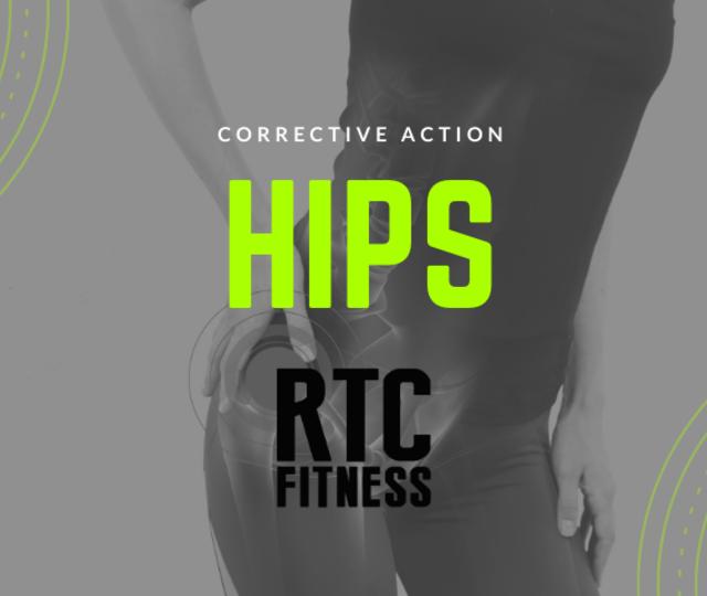 Corrective Action: Hips Edition