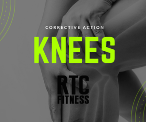Corrective Action: Knees Edition